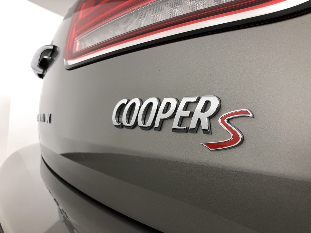 Pre-Owned 2020 MINI Clubman Cooper S