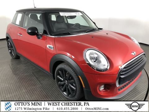 Certified Pre-Owned 2016 MINI Cooper Hardtop Base