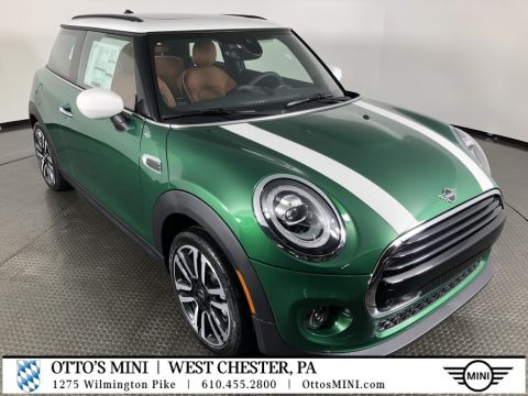 New 2020 MINI Hardtop 2 Door Iconic