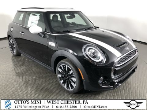 New 2020 MINI Hardtop 2 Door Signature