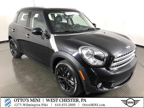 Certified Pre-Owned 2016 MINI Cooper Countryman Base