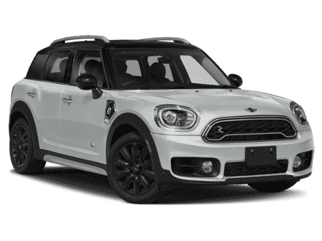 New 2019 MINI Countryman Phev Iconic